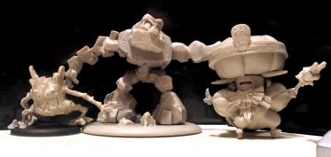 Les Figurines Dofus Assemblées Fig_assembees