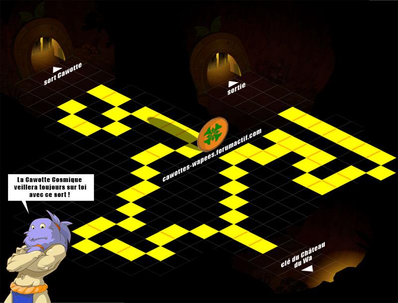 Plan De Lîle Des Wabbits 214