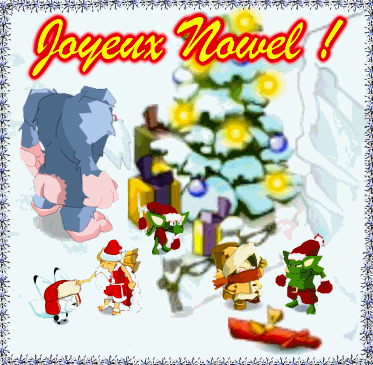 Joyeux Nowel ! Nowel2007