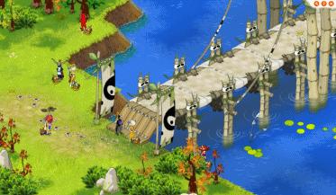 Le Pont de l'Île de Pandala Pont2